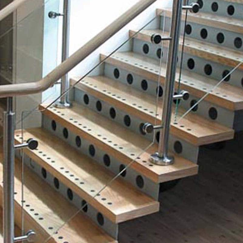 Stepline Original anti-slip step inserts