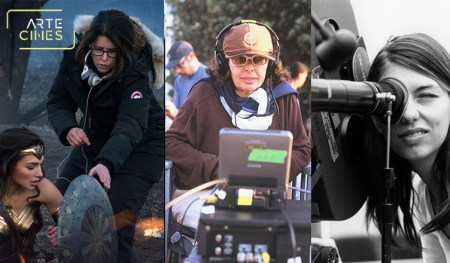 Mulheres e a indústria cinematográfica