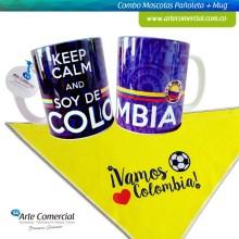 Combo Pañoleta + Mug Mascotas_ logo 3