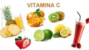 AC-Vitamina C