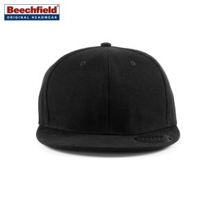 Cappellino B665 Smartfit 6 pannelli Beechfield original personalizzato con ricamo