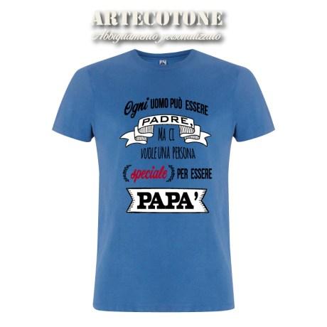 T-shirt Papà speciale