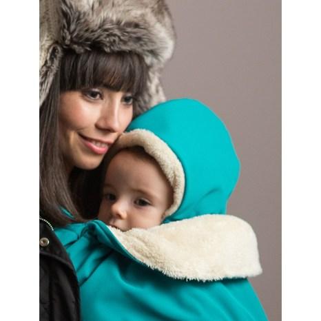 Cappuccio per cover invernale isara