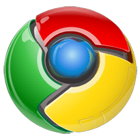 Navegador web de Google