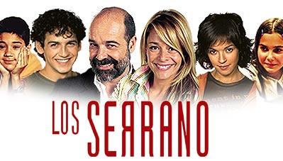 Los Serranos