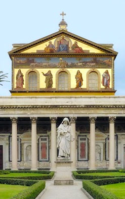 Mi Familia la Iglesia Católica