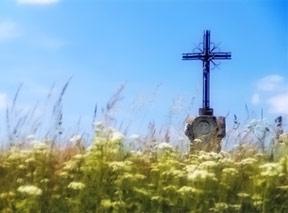 Oración por el padre difunto