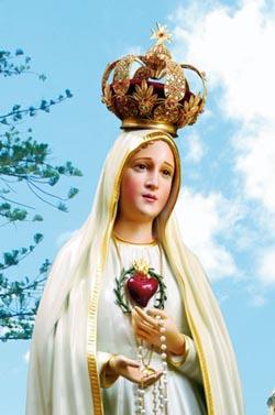 Papa Benedicto XVI Consagra a los Sacerdotes al Corazón Inmaculado de María