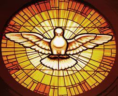 Ven Espíritu Santo de Dios - Oración