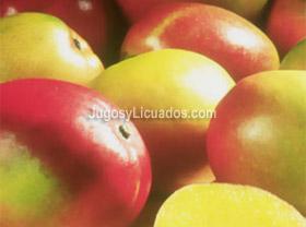 Licuado de Mango y Pasas, Nutritivo para Adultos Mayores