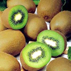 Jugo de Naranja, Kiwi y Miel de Abeja para Personas con Mucho Estrés