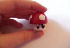 Honguito Súper Mario