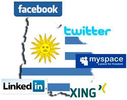 Redes Sociales en Uruguay