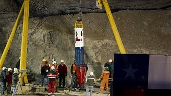 Capsula mineros
