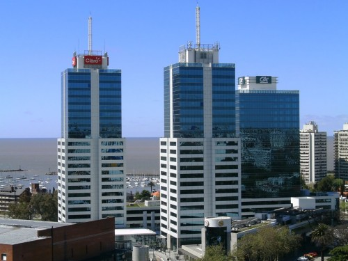 Montevideo Valley WTC MVD