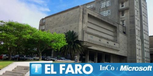 El Faro 2010