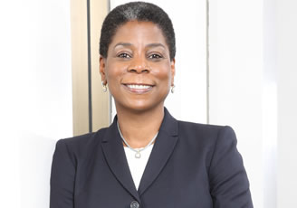 Ursula M Burns