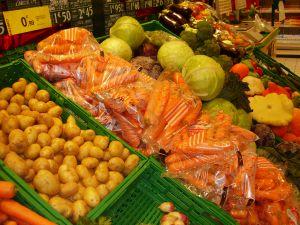 Cómo Comprar Frutas y Verduras Frescas
