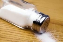 Cómo Reducir el Consumo de Sal en las Comidas