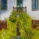 Consiglio Barbara - La casa di Sergio