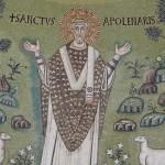 S. Apollinare in classe - S. Apollinare I arcivescovo ravennate
