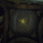 Mausoleo di Galla Placidia - cupola