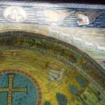 S. Apollinare in Classe - mosaici