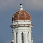 ILa lanterna del campanile di Schivenoglia (Copia)