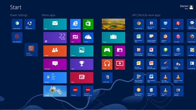 Governo alemão avisa usuários para não utilizem o Windows 8