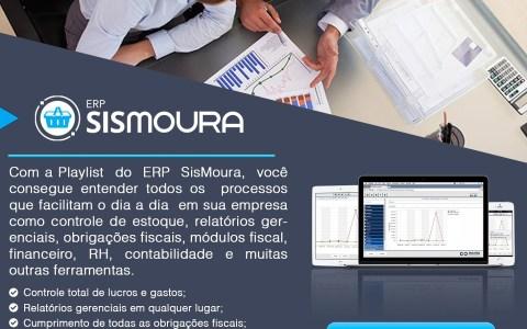 ERP Sismoura