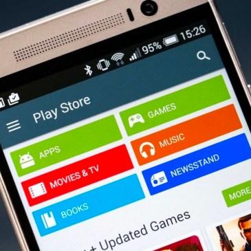 132 apps Android estavam infetadas com malware para Windows