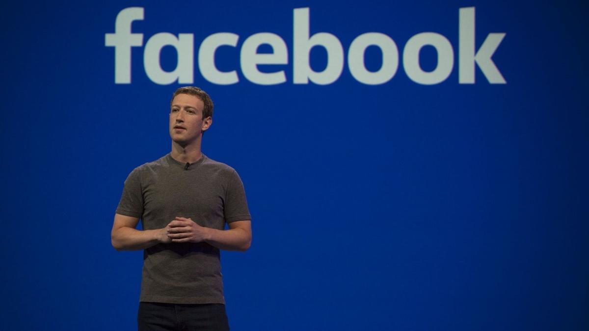 Mark Zuckerberg é convidado a depor em Audiência nos EUA