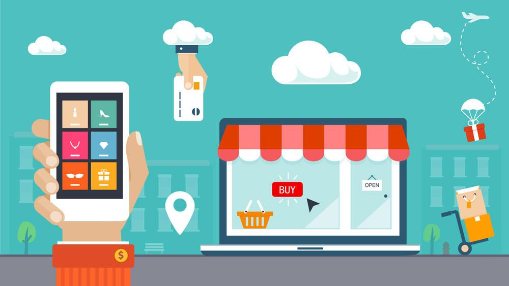 Como a presença online pode ajudar seu negócio crescer