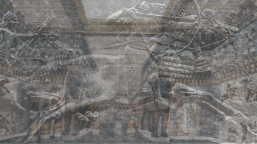 ARTE E HISTORIA VIAJANDO POR EL MUNDO-ANA M HERMIDA-BRITISH MUSEUM