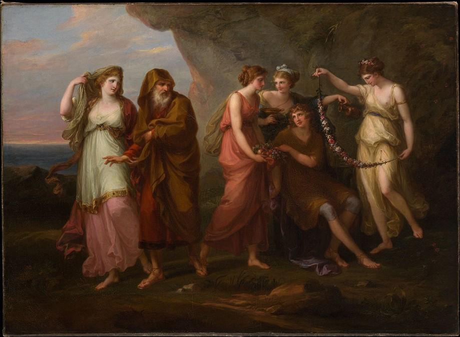 arteehistoriaviajandoporelmundo-8marzo-mujeres en la historia