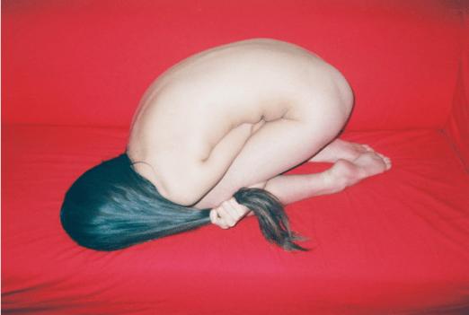 © Ren Hang 2013