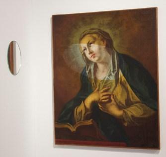 Fabrice Samyn, Galerie Meessen de clercq