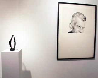 Jorge Mendez Blake à la galerie Meessen de clercq