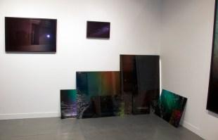 Sylvain Couzinet jacques à la galerie particulière