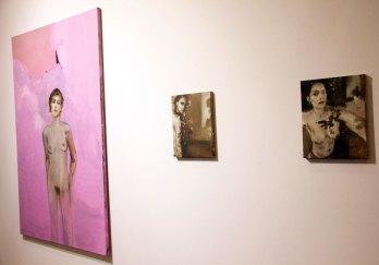 Paz Corona-Galerie-Filles-du-calvaire-Paris