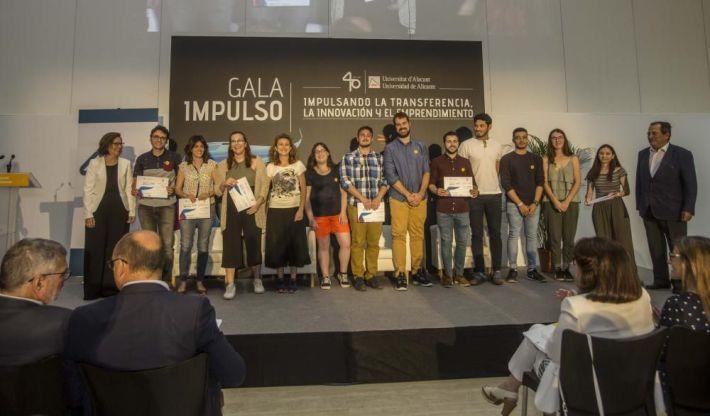 Premios Impulso Artefactos