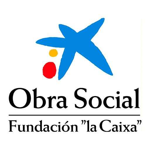 Logo Fundación LaCaixa