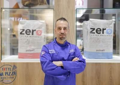 Francesco Bellocchio Corso Pizza ArteFormazione Torino