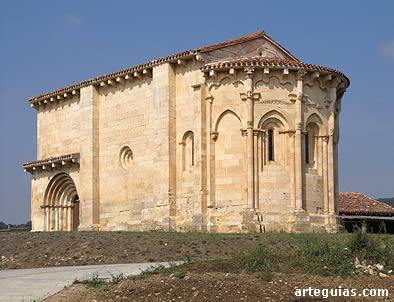 Ermita de la Concepción de San Vicentejo de Treviño