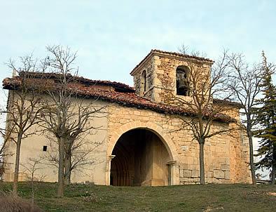 Iglesia de Saraso