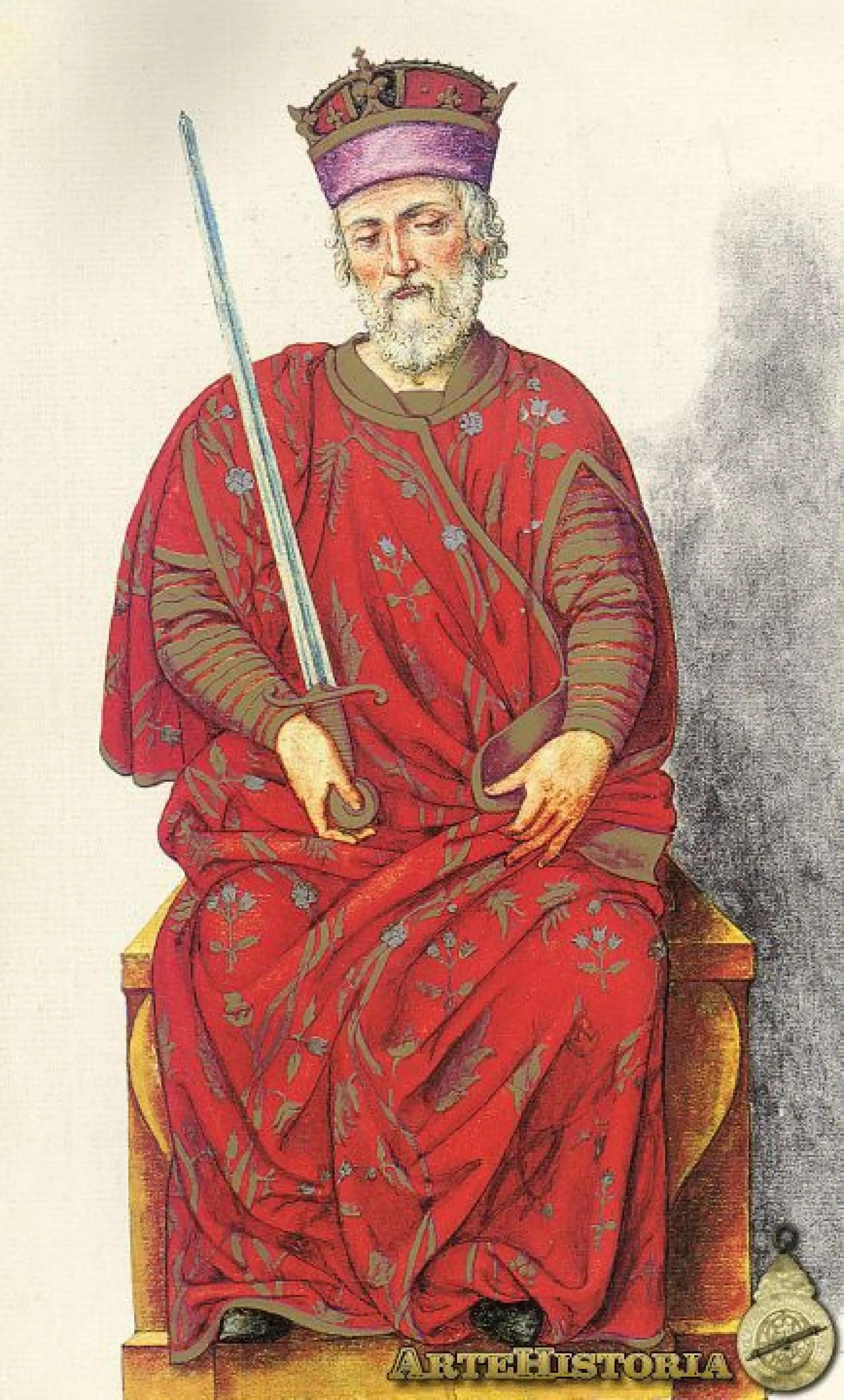 Alfonso VII De Castilla Y Len