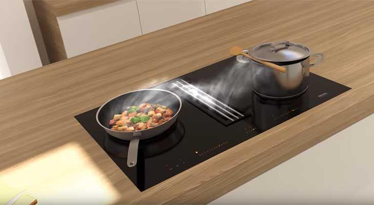 artek cuisines table de cuisson a