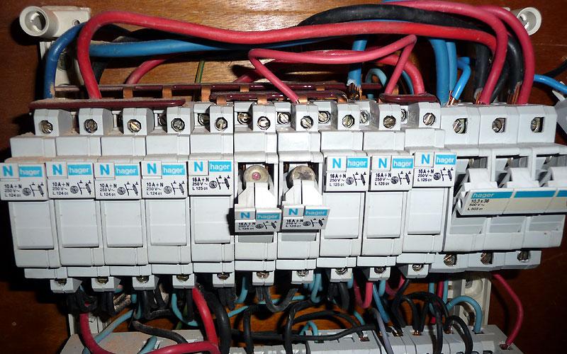 Electricit Artelekfr