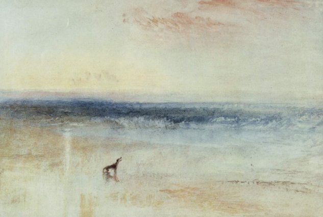 William Turner - William Turner - artelista.com