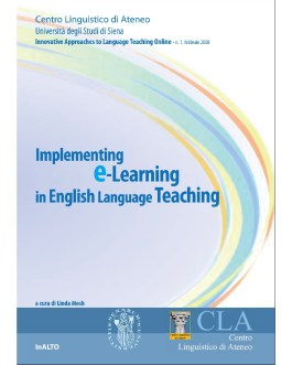 Implementing E-Learning in English Language Teaching